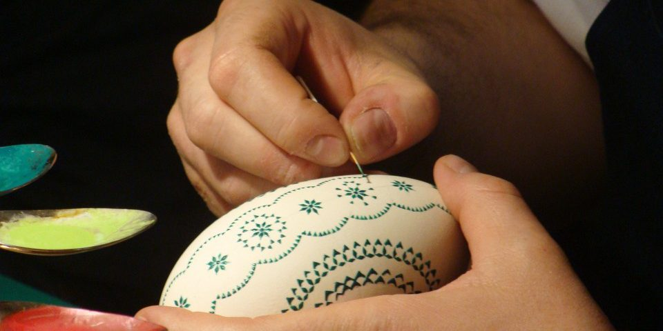 art-painting-easter-egg