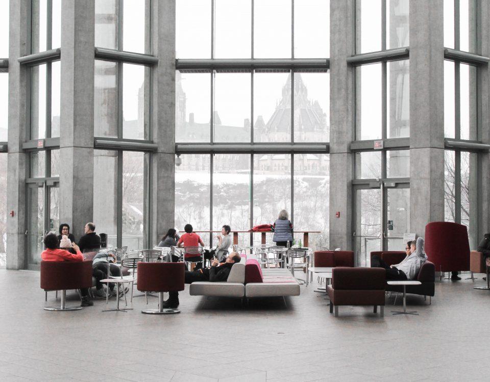bikin perusahaan di co-working space